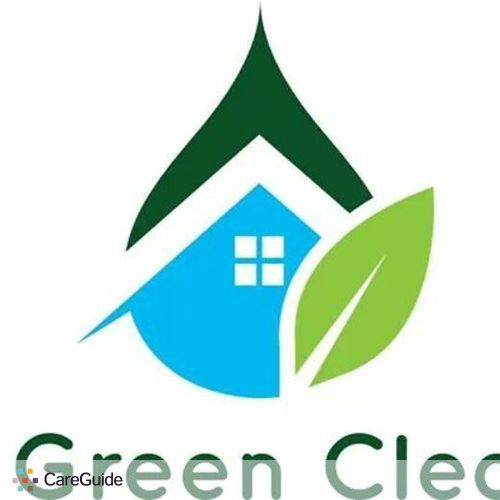 Housekeeper Provider A Green Clean's Profile Picture