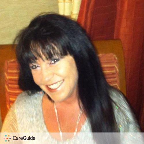 Child Care Provider Tina B's Profile Picture