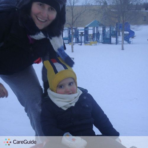 Child Care Provider Mona 's Profile Picture