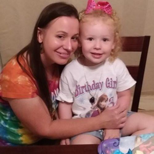 Child Care Job Sabrina Turner's Profile Picture