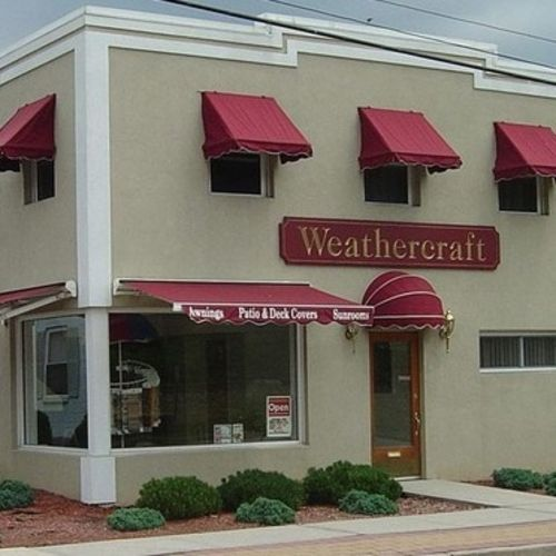 weathercraft awning company nj renovator in emerson nj