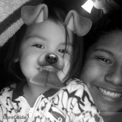 Child Care Provider Anjulina Castillo's Profile Picture