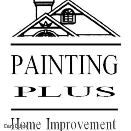 Painter Provider Steve Brown's Profile Picture