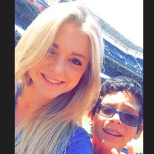 Child Care Provider Kristina Smith's Profile Picture
