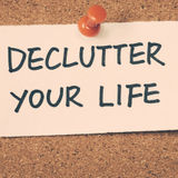 Do You Want A Healthier Mind Set? Start Decluttering Today!