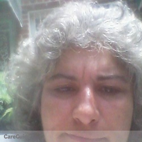Housekeeper Provider Radmila Mezhibovsky's Profile Picture