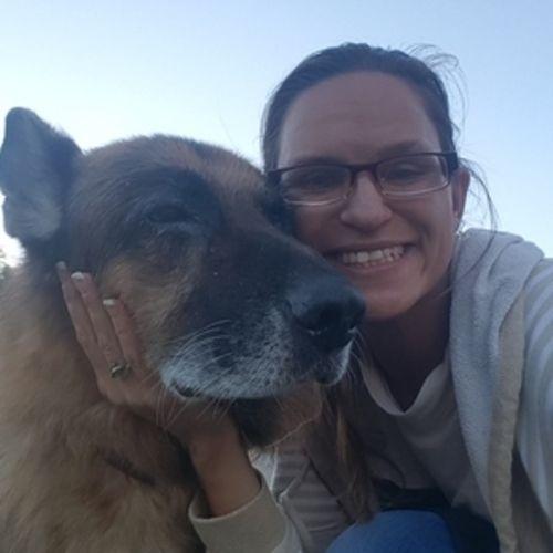 Pet Care Provider Natasha Benton Gallery Image 1