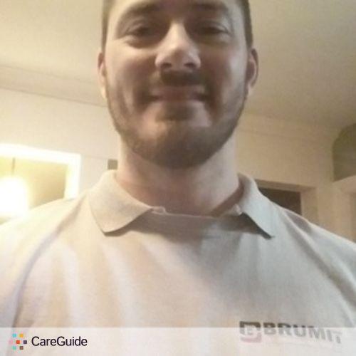 Handyman Provider Carl Brumit's Profile Picture