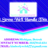 House Cleaning Company in Detroit