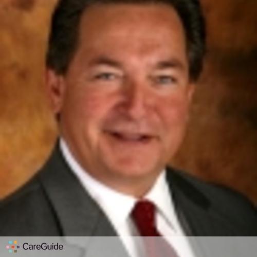 House Sitter Provider Bob Hill's Profile Picture