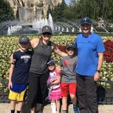 Fun family of 5 looking for part time Care