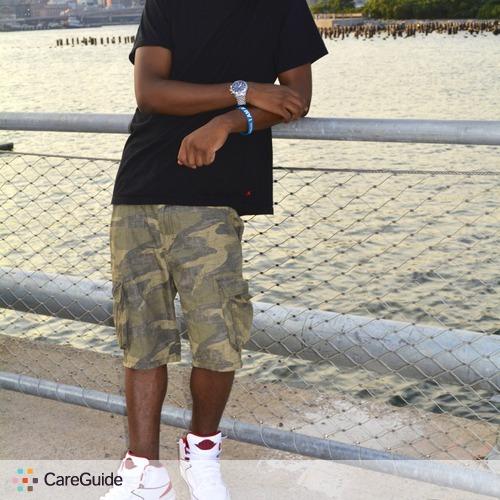 Videographer Provider Shakor Stancil's Profile Picture