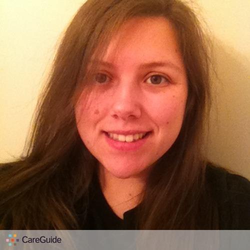 Child Care Provider Ellis Prosser's Profile Picture