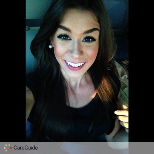 Child Care Provider Alexa Pugliese's Profile Picture