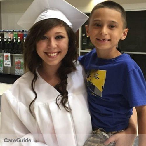Child Care Provider Alyssa W's Profile Picture