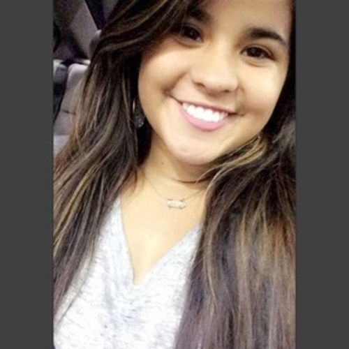 House Sitter Provider Cristy Avelar's Profile Picture