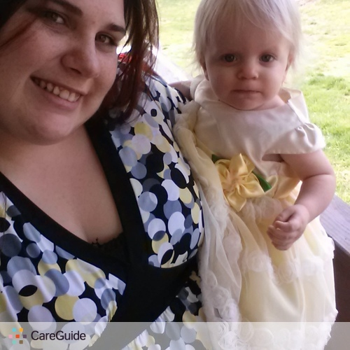 Child Care Provider Paige Gorny's Profile Picture