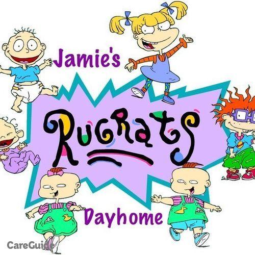 Child Care Provider Jamie Poole's Profile Picture