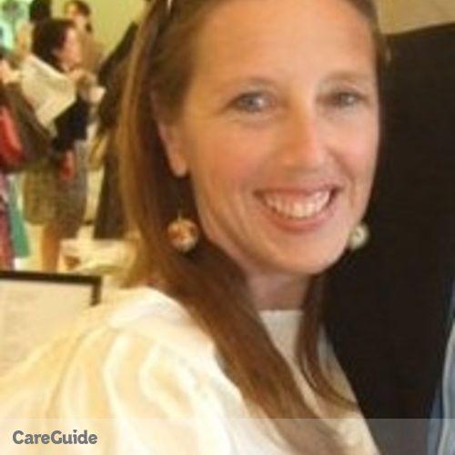 Canadian Nanny Provider Donna T's Profile Picture
