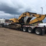 looking for long haul step/deck and RGN drivers
