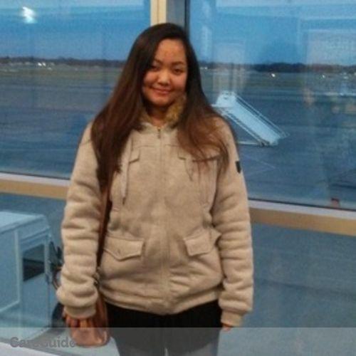Child Care Provider Jessa Leite's Profile Picture