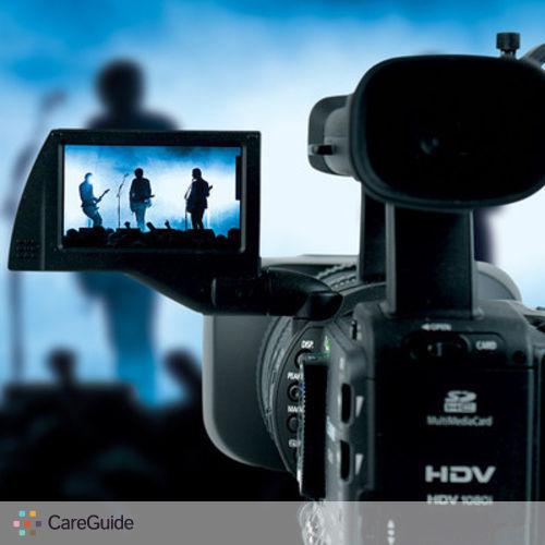 Videographer Provider Marlon L's Profile Picture