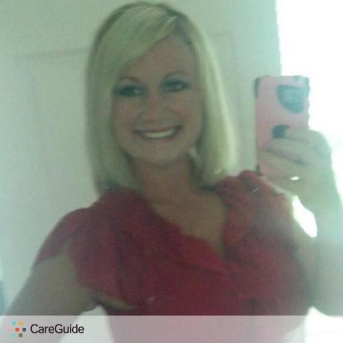 Child Care Provider Ashley Sharpe's Profile Picture