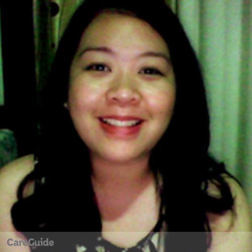 Canadian Nanny Provider Anne 's Profile Picture