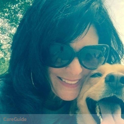 Pet Care Provider Kristine Sisca's Profile Picture