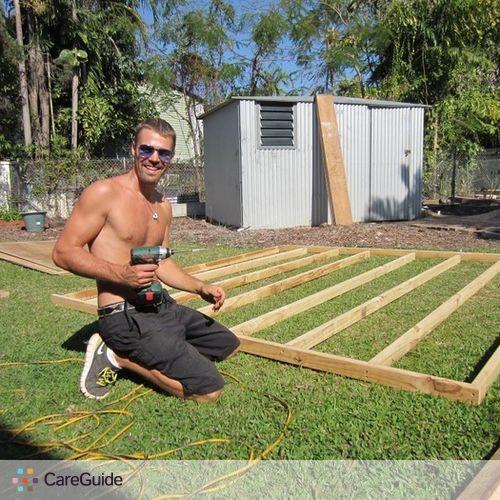 Handyman Provider Trevor S's Profile Picture