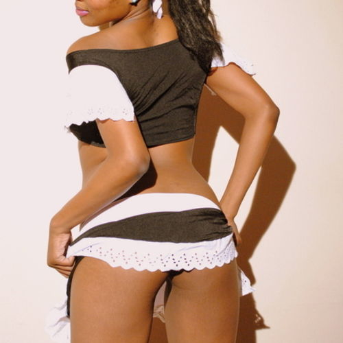 Housekeeper Provider Nicky Nude Maid's Profile Picture