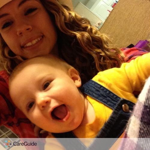 Child Care Provider Jasmine M's Profile Picture