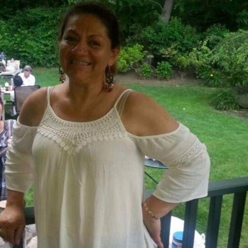 Housekeeper Provider Ingrid Garcia's Profile Picture