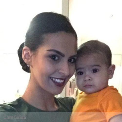 Child Care Provider Paola Hernandez's Profile Picture