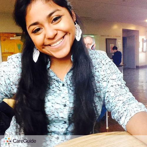 Child Care Provider Genesis Cuadros's Profile Picture