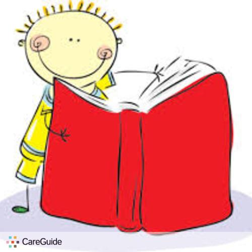 Tutor Provider Reading I's Profile Picture