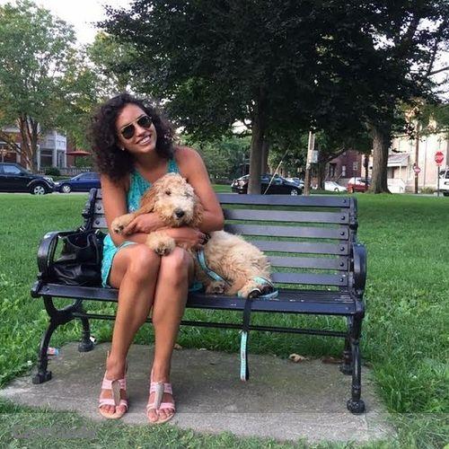 Pet Care Provider Karla Orduña's Profile Picture