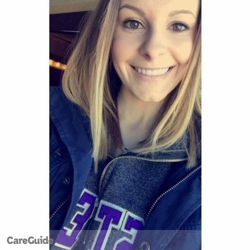 Canadian Nanny Provider Olivia G's Profile Picture