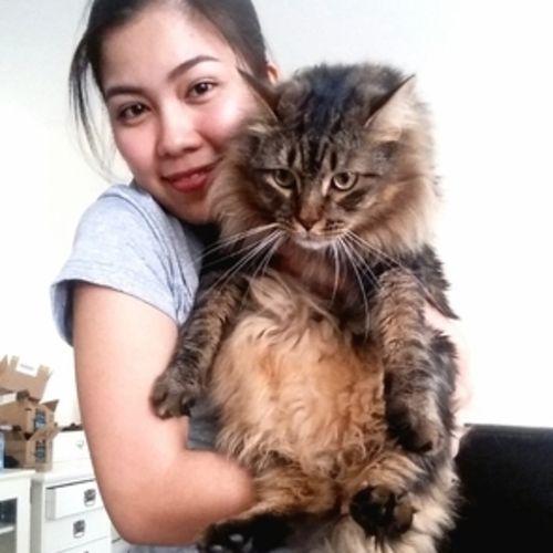 Pet Care Provider Blanche L's Profile Picture