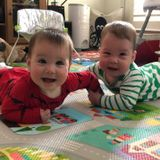 Calgary Child Care Provider Opportunity for 1 Year Old Boy/Girl Twins (Monday - Friday, Full Time)