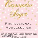 Housekeeper in Belleville