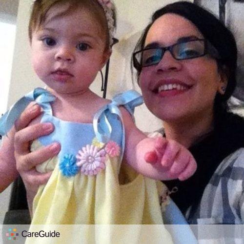 Child Care Provider Elda Lebron's Profile Picture