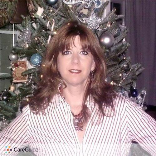 House Sitter Provider Dawn Scott's Profile Picture