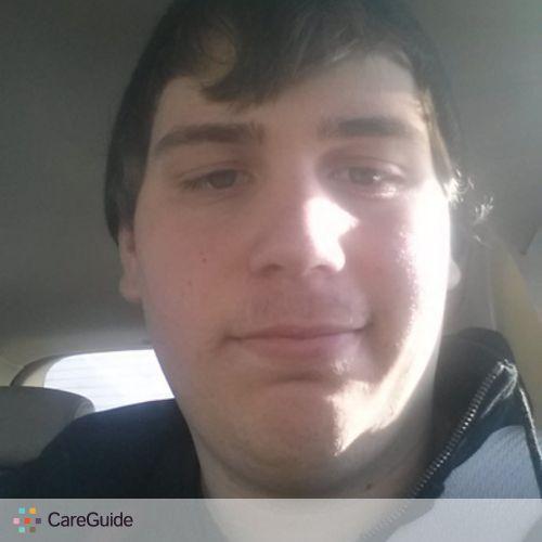 Handyman Provider Davis Charette's Profile Picture
