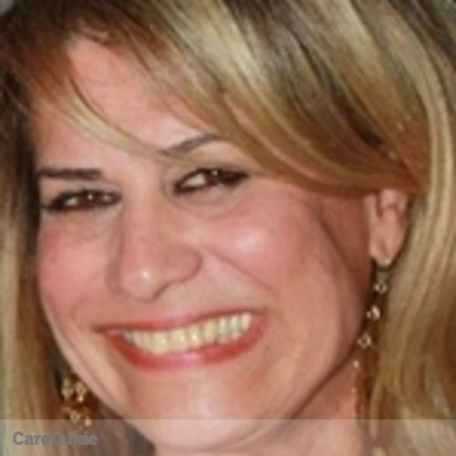 House Sitter Provider Soussan Mahboubian's Profile Picture
