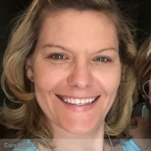 Housekeeper Provider Carrie Southerland's Profile Picture