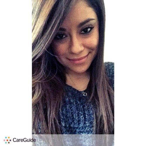 Pet Care Provider Lia Lopez's Profile Picture
