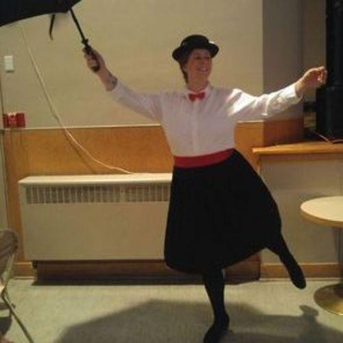 Canadian Nanny Provider Ryan D's Profile Picture