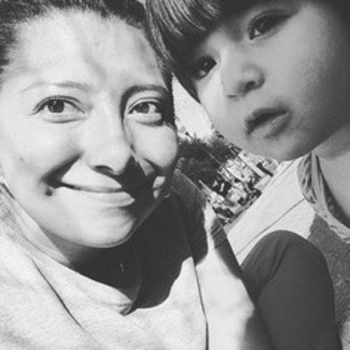 Canadian Nanny Provider Cynthia Sosa's Profile Picture