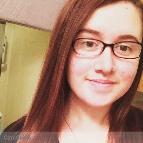 Pet Care Provider Danielle Mauk's Profile Picture